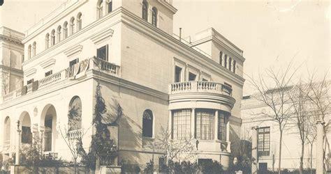 casa sorolla madrid el edificio del museo la casa sorolla museo sorolla
