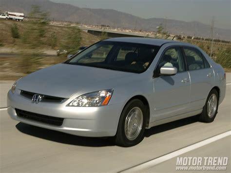 2005 honda accord hybrid 2005 honda accord hybrid sedan