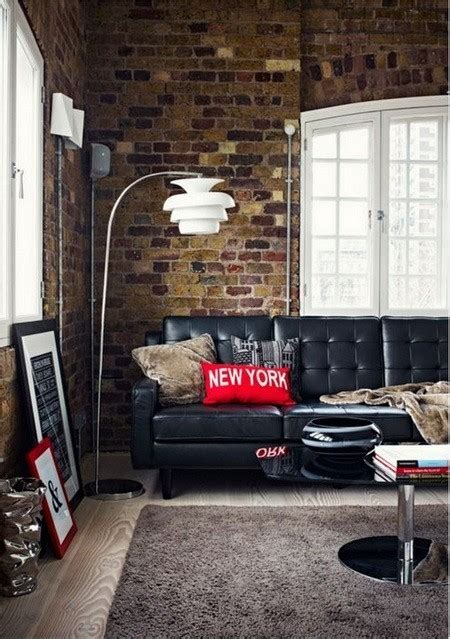 vintage home decor nyc retro chic new york style street style