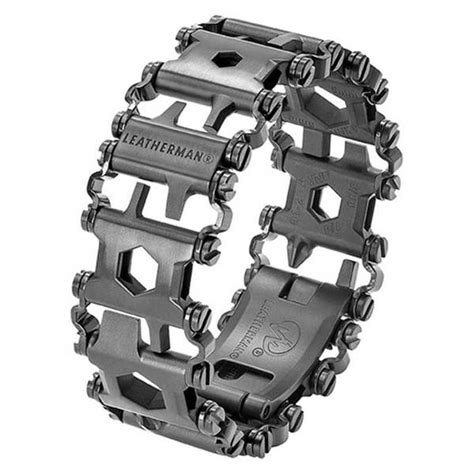 leatherman tread high tech boating 7 cool gadgets boats