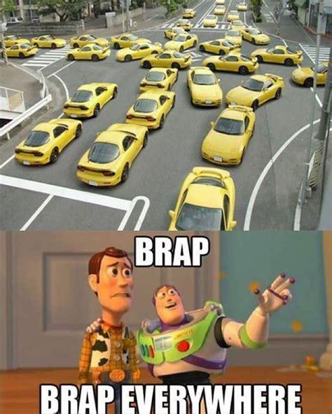 Brap Brap by Brap Brap