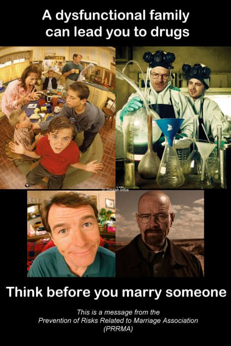 Breaking Bad Malcolm In The Middle Meme - from malcolm in the middle to breaking bad funny memes