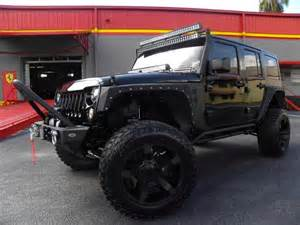 Lifted Jeep Wrangler For Sale 2015 Lifted Jeep Wranglers For Sale Autos Post