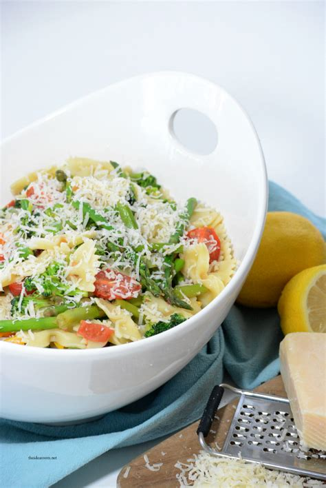 easy and delicious pasta salad fun fit and fabulous spring veggie pasta salad the idea room