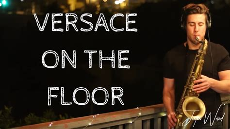 download mp3 bruno mars versace on the floor justin ward versace on the floor bruno mars chords