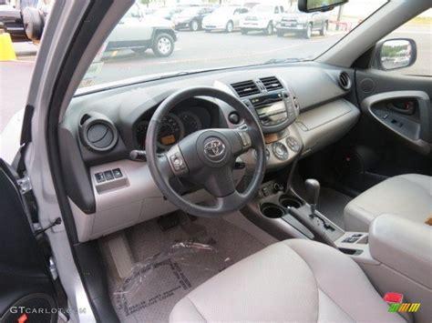 Interior Toyota 2010 by Toyota Rav4 2010 Interior Wallpaper 1024x768 25802
