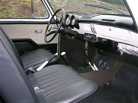 volkswagen squareback interior blue plate 1965 volkswagen type iii squareback bring a