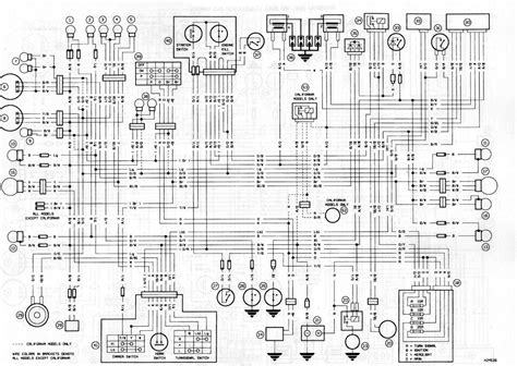 Car L Wiring Diagram Schematic Electrical Test For Mechanics Pneumatic