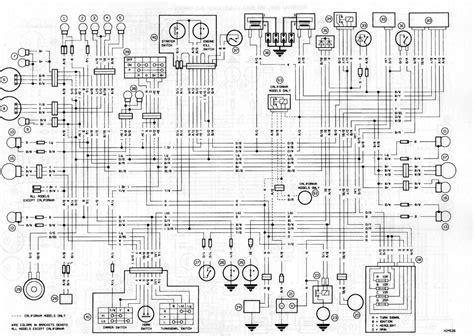 suzuki gt 750 wiring diagram get free image about wiring
