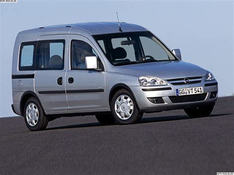 opel combo opel combo car technical data car specifications vehicle
