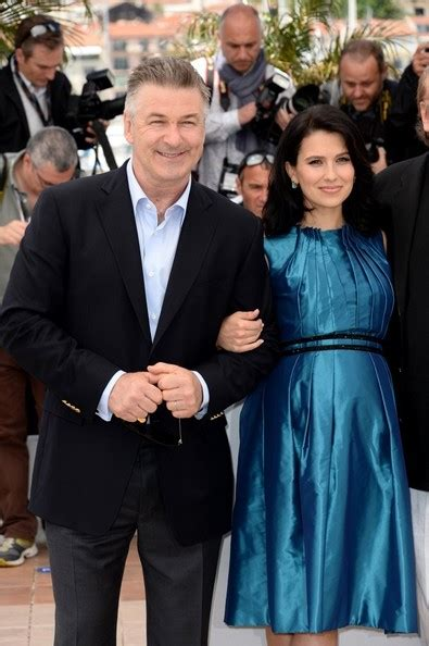 Alec Baldwin Calls The Paramedics by Seduced And Abandoned Photo Call In Cannes Pictures