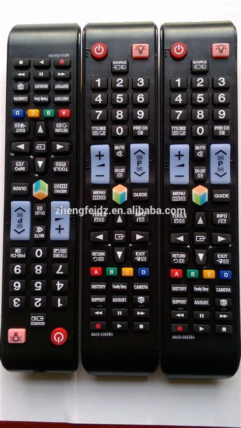 samsung remote mobile for samsung remote lcd led 3d smart tv aa59 00638a
