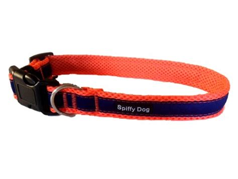 most comfortable collars uk spiffy air collars care 4 dogs on the go