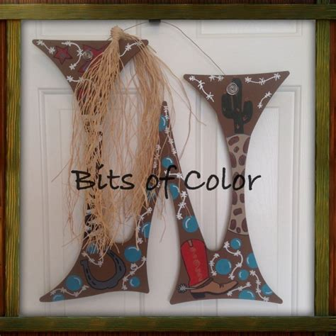 western craft projects western themed crafts instagram