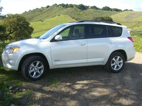 2010 Toyota Rav4 Specs 2010 Toyota Rav4 Pictures Cargurus