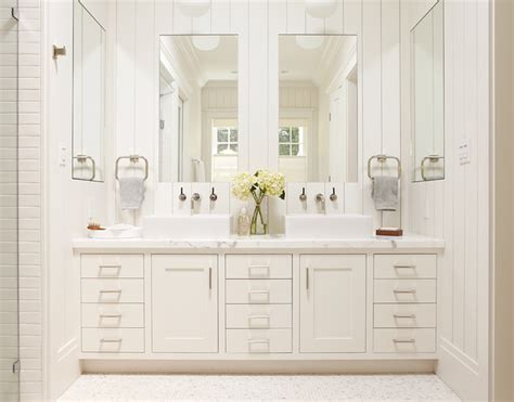 master bathroom mirrors master bathroom white vanity with two sinks and large