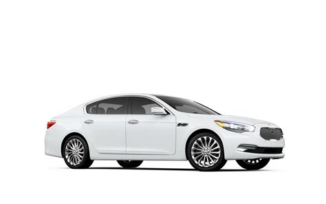Kia Helpline 2016 Kia K900 Gains Uvo Luxury Services With Support For