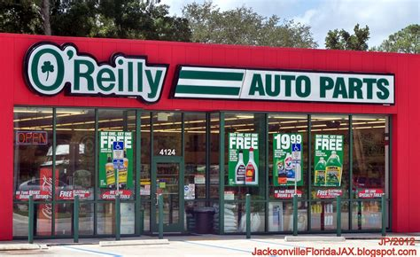 the parts house jacksonville fl orileys auto parts 2017 2018 best cars reviews