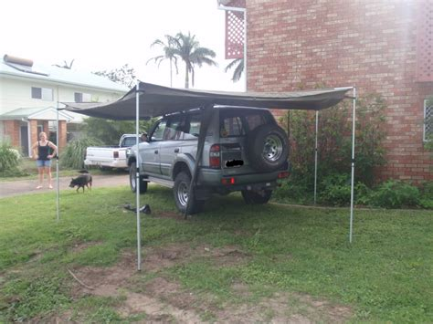 Tigerz11 Wing Awning by Beast2h S Prado