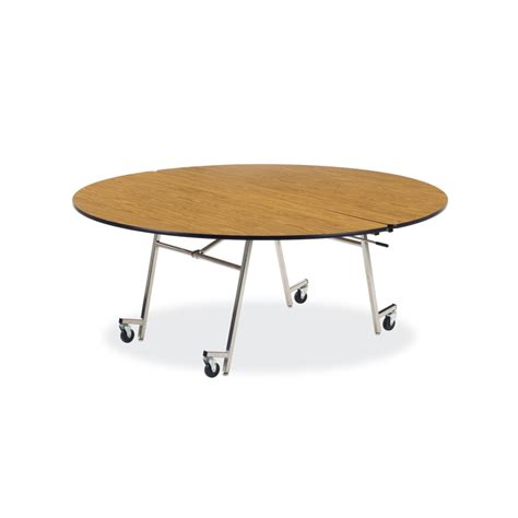 virco mobile folding cafeteria table mt72r on sale