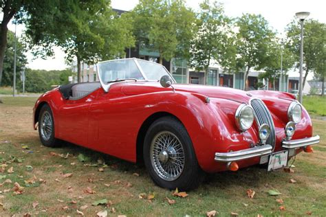 1954 jaguar xk120 se roadster jaguar xk 120 se roadster 1954 catawiki