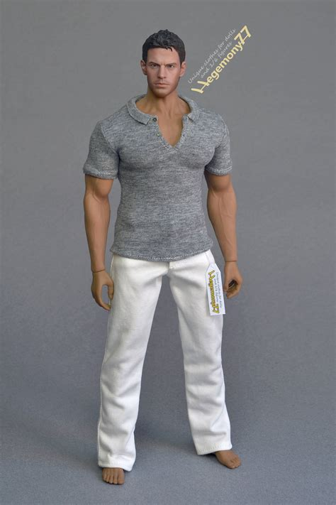 figure doll hegemony77 clothes for 1 6 scale figures and