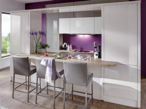 deco cuisine blanche cuisines blanches les plus beaux mod 232 les et inspirations