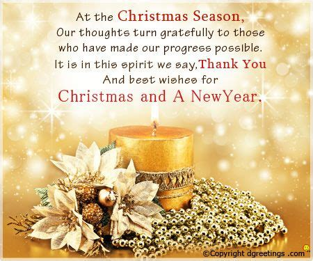 send  warm beautiful christmas wishes   business associates christmas
