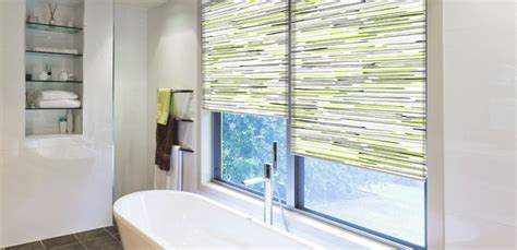 colourful roller blind bathroom the gallery for gt bamboo leaves png