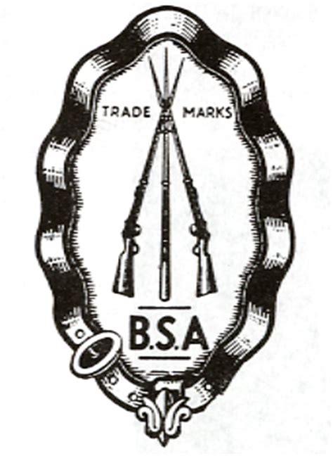 Motorradhersteller Embleme by Bsa Firmengeschichte Ein Bericht Winni Scheibe