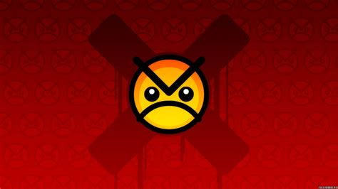 angry emoticon wallpaper smileys life quotes