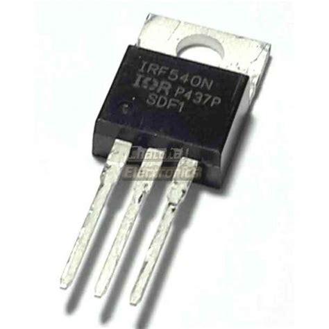 fungsi transistor irfz44n transistor irf540n 28 images irf540n datasheet pdf intersil corporation transistor mpsa92
