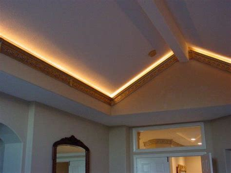 images  valted ceiling lighting  pinterest