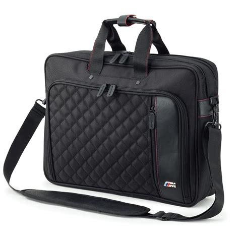 bmw bag shopbmwusa bmw m laptop bag