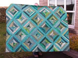 Green Quilt My Quilts Rosewillow S Unfinished Business