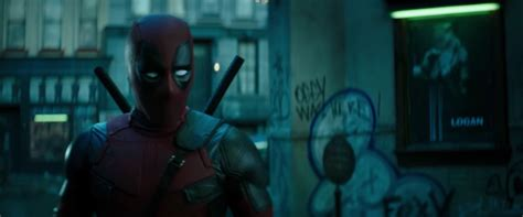 deadpool 2 release date deadpool 2 has an official release date