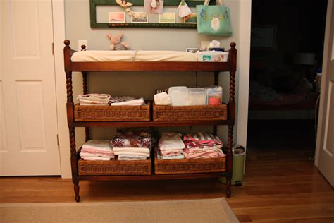 alternative changing table ideas baby changing tables galore ideas inspiration