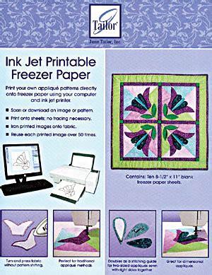printable freezer paper uk creative grids uk ltd inkjet printable freezer paper 8 189