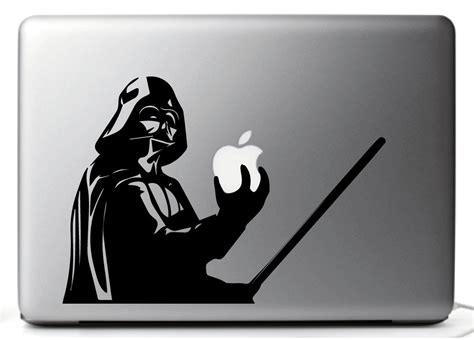 Stiker Wars Sticker Laptop Macbook Notbook Dll stickers for mac darth vader wars macbook pro air 11