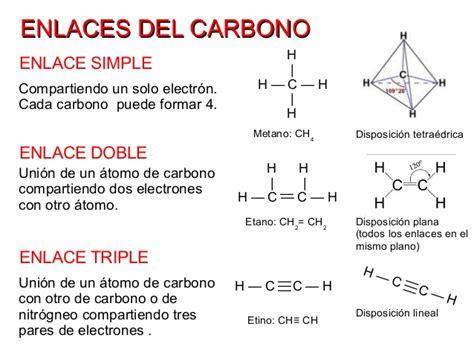 cadenas carbonadas del atomo de carbono qu 237 mica del carbono pol 237 meros y macromol 233 culas