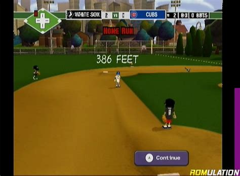 backyard baseball wii backyard baseball 2009 usa nintendo wii iso download