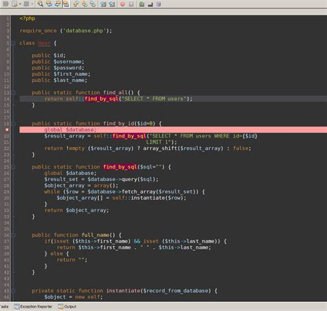color themes netbeans php color scheme for netbeans by ibnsaeed on deviantart