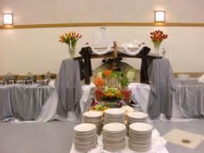 Table Setting Buffet Wedding Buffet Table Wedding Buffet Antique Butterfly