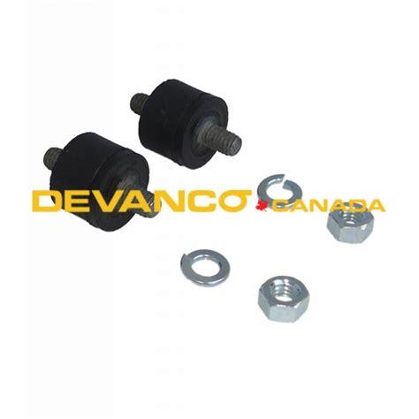 Garage Door Opener Vibration 89lmc Liftmaster Vibration Isolator Kit