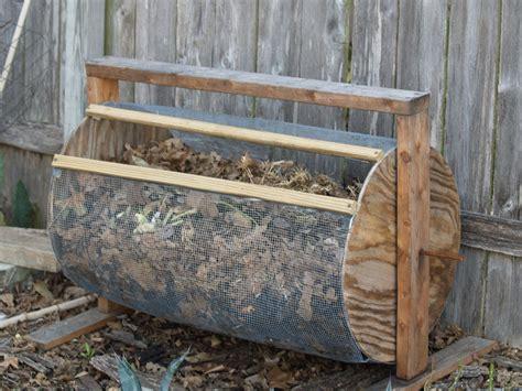 diy compost bin ideas home design garden