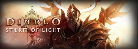 how diablo became spirit books diablo iii of light excerpt diablo iii