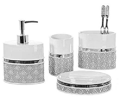 grey bathroom accessories set 20 best amazon s grey bathroom accessories to buy