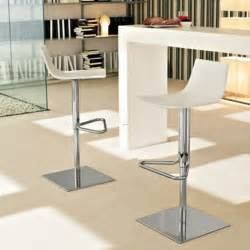 Designer Kitchen Stools by Modern Kitchen Bar Stools D Amp S Furniture
