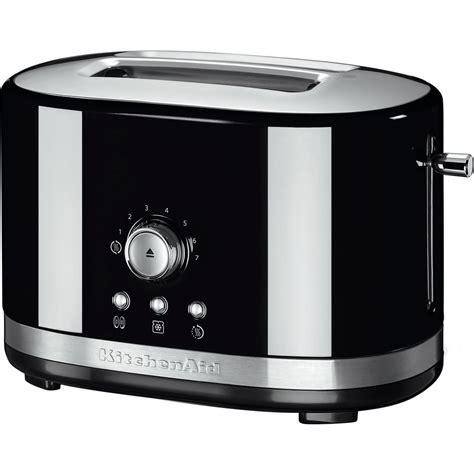 kitchenaid tostapane toaster mit manueller bedienung 5kmt2116 offizielle