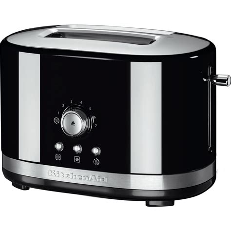 KITCHENAID Manual Control Toaster 5KMT2116   Official